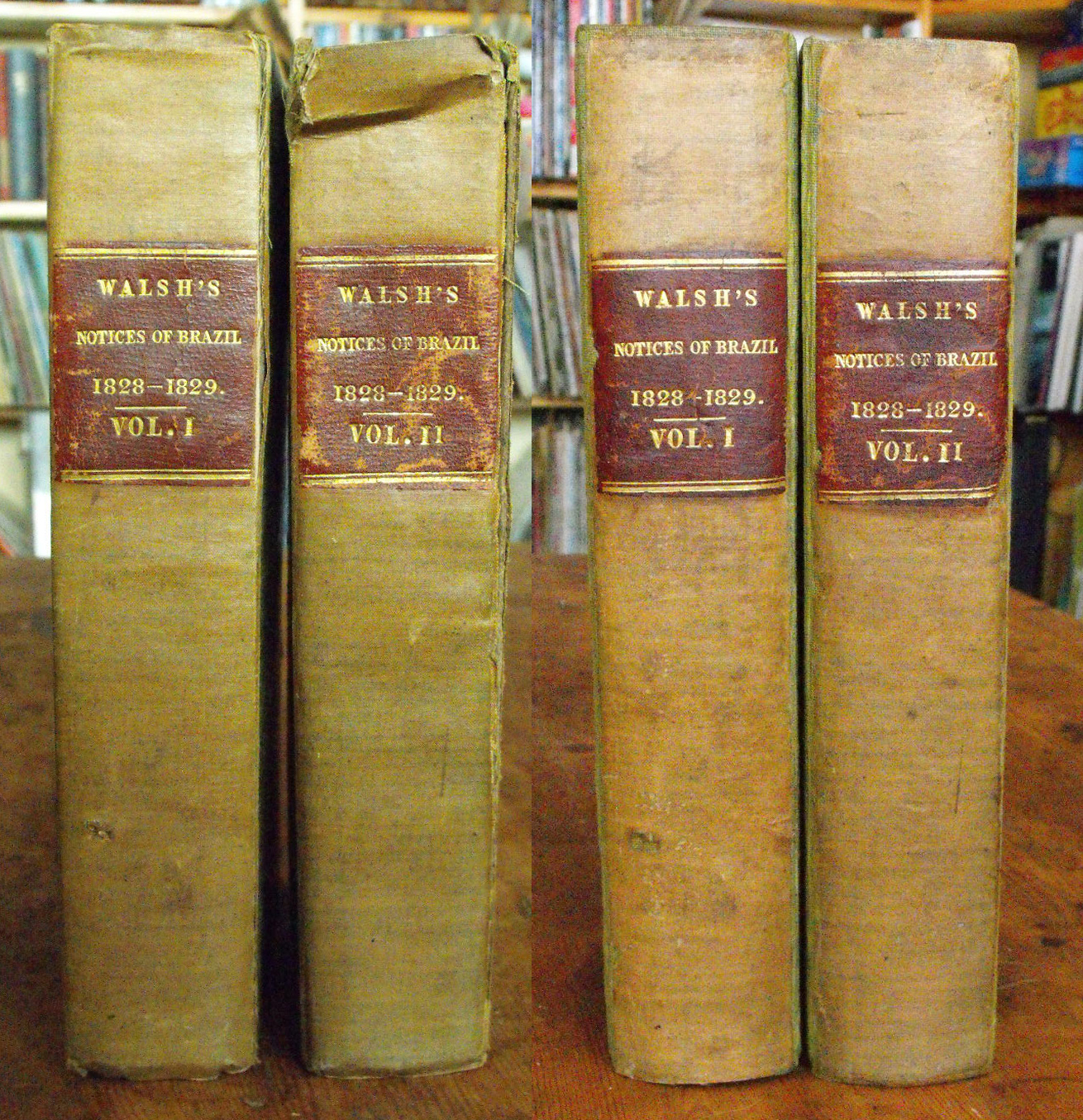 Sussex Book Restoration - endpieces